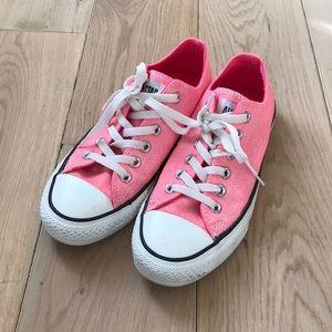Converse | Pink All Stars